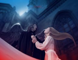 Army of Angels: Bloodlust by urbania13