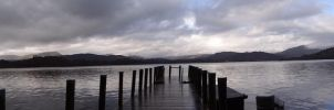 Lake District by Blondefishy