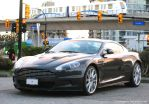 Aston DBS by S-Amadeaus