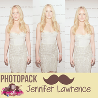 Photopack de jennifer lawrence by MicaEdiitions