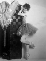 Vintage Stock - Madge Bellamy by Hello-Tuesday