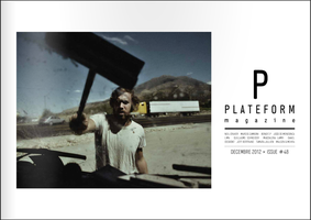 PLATEFORM ISSUE 48 by PLATEFORM