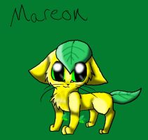 Mareon by FieryTiger