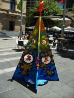 Customs House Trees 7 by ARTmonkey90
