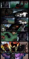 Brought Back [Comic] by Weasele