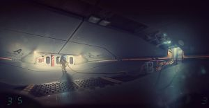 The way out by ivangraphics