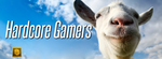 Goat Simulator Special Cover by DeCLaRcK