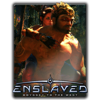 Enslaved - Odyssey the West icon by pavelber