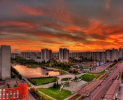 Fire by DenChetto