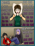Here Comes A New Challenger  Page 4 by Kenzoe64