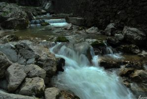 water by Lk-Photography