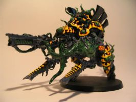 Tyranid Carnifex 1.1 by skincoffin