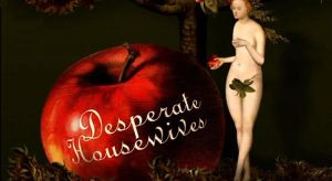 Desparate Housewives by Raza5