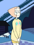 Steven Universe - Pearl 06 by theEyZmaster