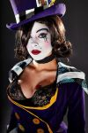 Mad Moxxi - My eyes are up here, Sugar by Enasni-V