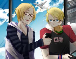 aph - to the new by ameru