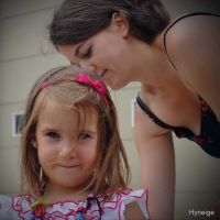 Maternelle attention by hyneige