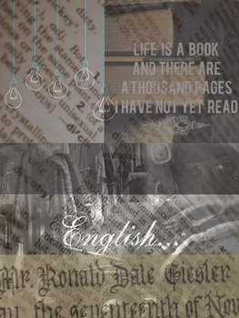 English by simply-unidentified