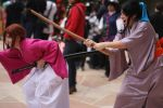Kenshin is whipped... by PraiseDivineMercy