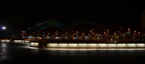 Cologne Central Station by reddpanda