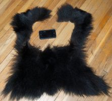 Bear Fur for sale by Phoenix-Cry