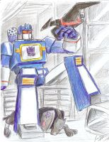 Soundwave by jameson9101322