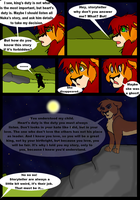 Lion king 3 page 84 by Gemini30