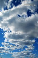 Line of Clouds by confucius-zero
