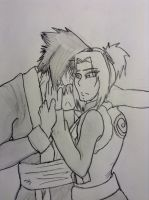 This is One // SasuSaku by infinatry