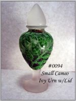 Cameo Ivy Urn by Evil-FX