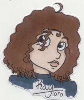 Ray Toro by THEsquiddybum