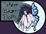Silverbeam Dolls: Full Logo by ApertureEyes