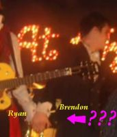 Ryan oO Brendon by Mauni