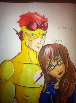 Request for Naruto-kun712 by Devastator88
