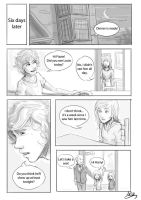 Don't Let Me Go - Chapter 3 - Pg1 by AkiTheBonez