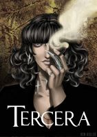 Tercera Cover by VonHollde