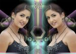 Twin Girl by middlestone