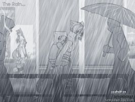 WS - The Rain by funkyalien