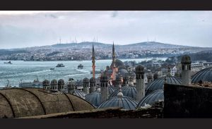 Bosphorus_01 by ozycan