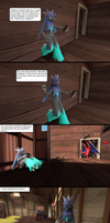 Crafting Capers by ZarelTheWindDragon