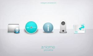 Niome Preview by Bobbyperux