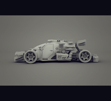 turboHybrid 02.04 clay render by popoff