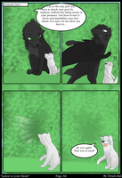 Listen To Your Heart Page 38 by Drum-Kal
