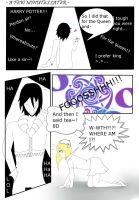 Mugen-high : Labyrinth task page 2 by CandyBlade