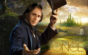 Rumplestiltskin - The Wizard of Oz by RumbelleFairytale