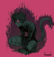 pitou by FerioWind