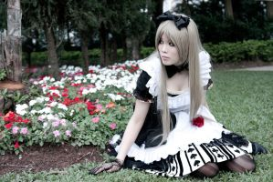 Cosplay-Halloween Belarus1 by neiyukina
