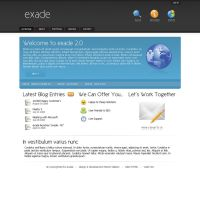 exade 2.0 by Touchable