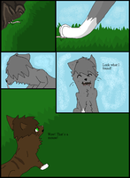 Second Chance: Page 7 by Tigga-Jones