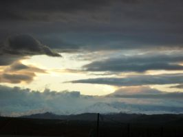 Clouds and Majesty 3 by quidditchchick004